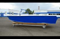 6 - Wyatboat-430 DCM NEW
