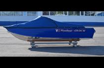 25 - Wyatboat-430 DCM NEW