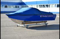 28 - Wyatboat-430 DCM NEW