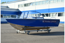 2 - Wyatboat-430 DCM NEW