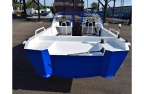 5 - Wyatboat-490 DCM New