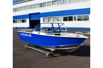 3 - Wyatboat-490 DCM New