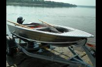 1 - Wyatboat 390 У