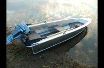 2 - Wyatboat 390 У