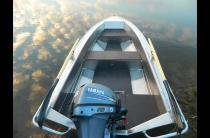 4 - Wyatboat 390 У