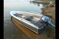 5 - Wyatboat 390 У