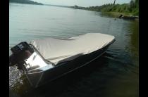 15 - Wyatboat 390 У