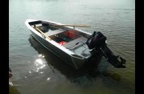 6 - Wyatboat 390 У