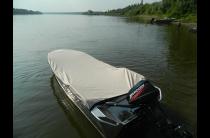16 - Wyatboat 390 У