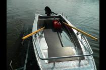 9 - Wyatboat 390 У