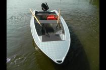 13 - Wyatboat 390 У