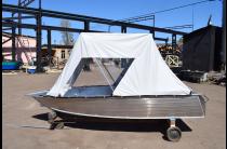 18 - Wyatboat 390 У