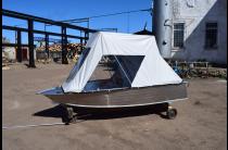 17 - Wyatboat 390 У