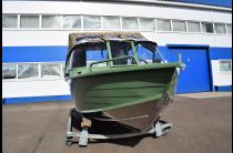 25 - Wyatboat-490 Pro