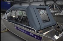 23 - Wyatboat-490 Pro