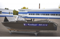 5 - Wyatboat-460 DCM