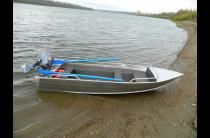 3 - Wyatboat-390 M