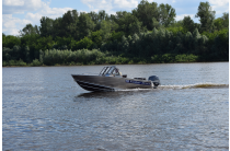 10 - Wyatboat 490 DCM Pro