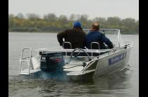 4 - Wyatboat-460 DCM