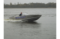 1 - Wyatboat-460 DCM