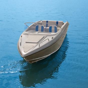 WYATBOAT Комбинированные катера Wyatboat-470 У