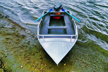 Wyatboat-390 M