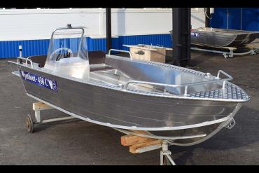 Wyatboat-430 C