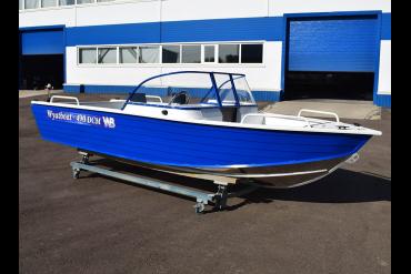 Wyatboat-490 DCM New